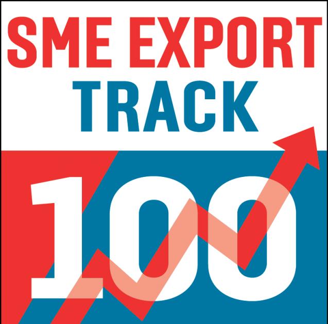 SME export track 100