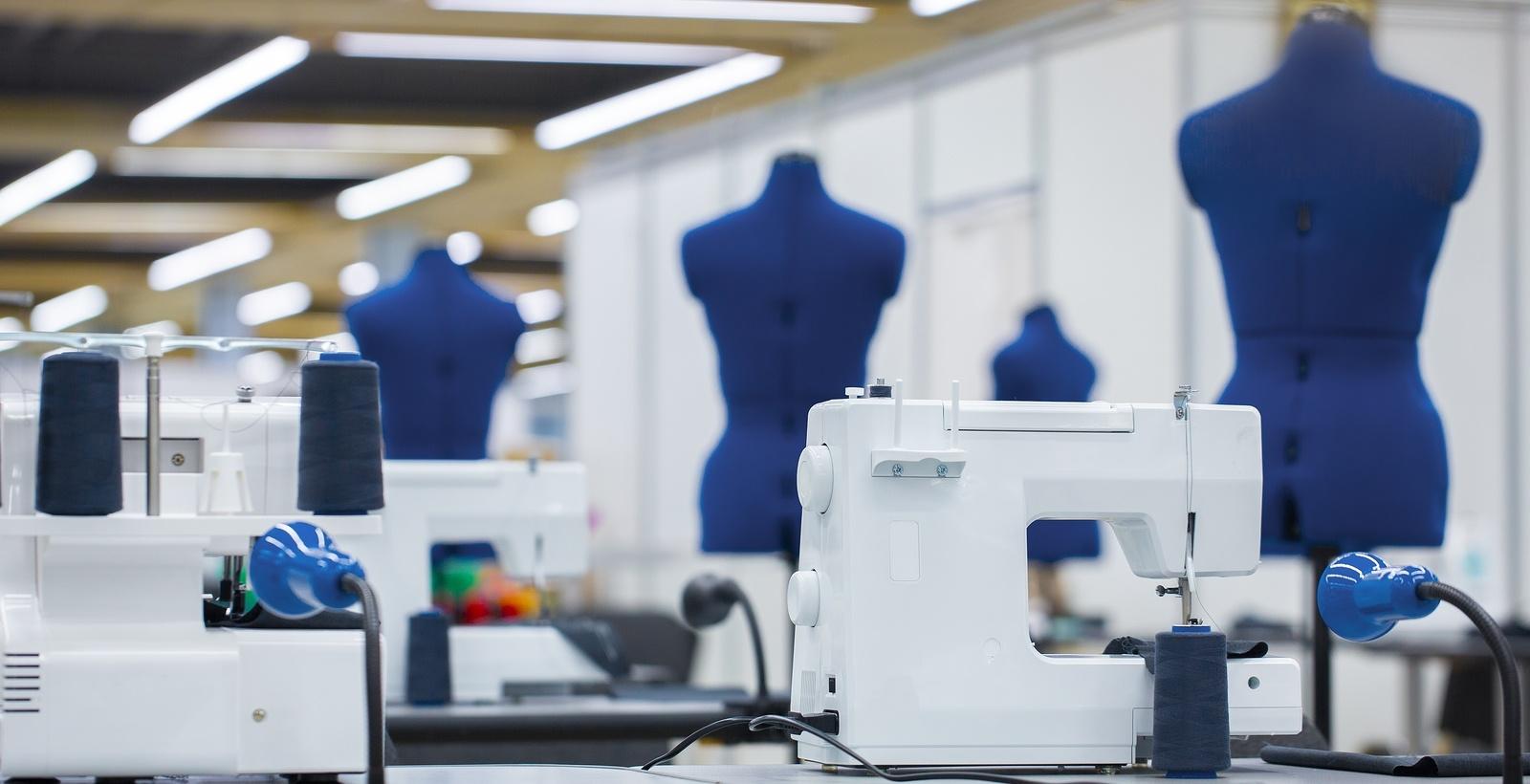 Garment factory-2