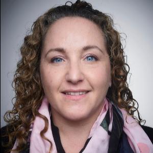 Simone Aplin waste technical director